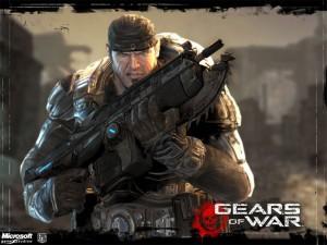 Gears of War Kinect