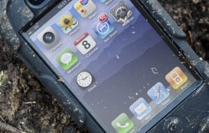 Griffin Survivor Military Grade iPhone Cases
