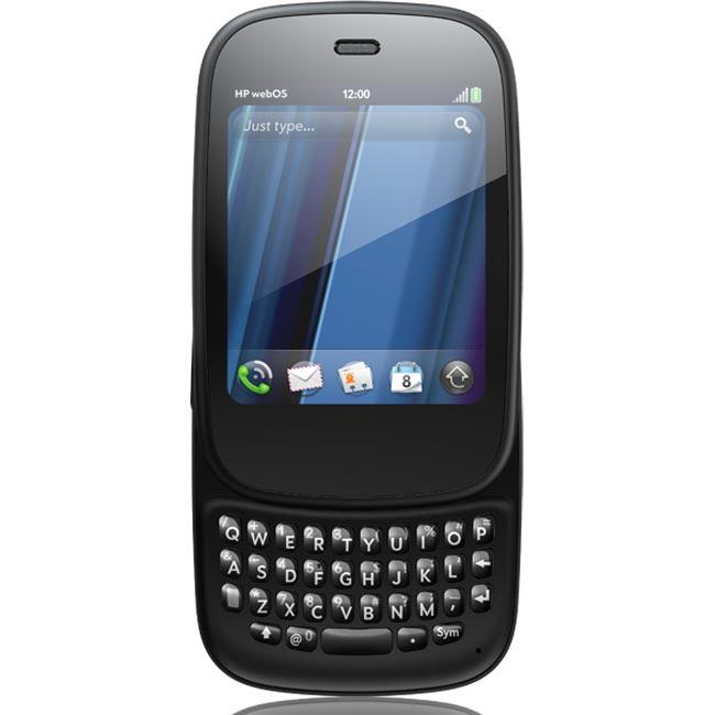 Hp Veer Webos Smartphone Announced