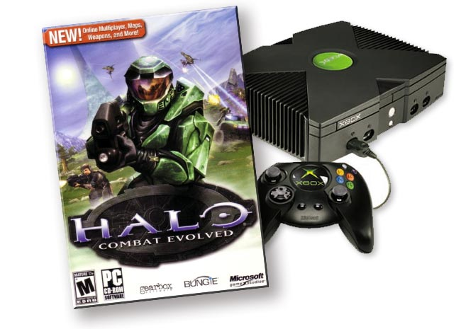 Halo- Combat Evolved Remake