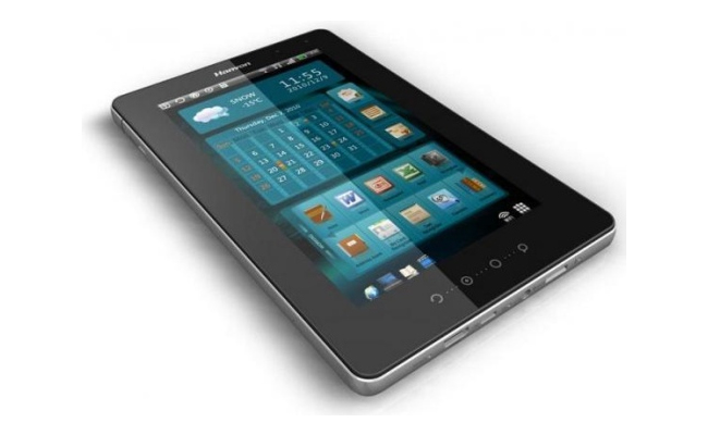 Hanvon HPad A112 Android Tablet