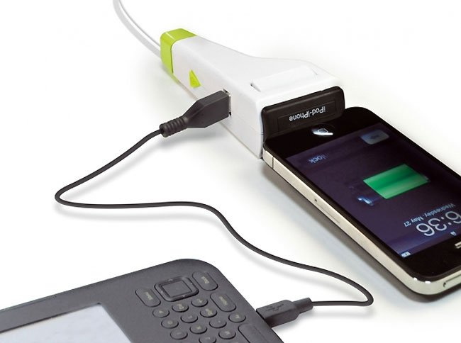 IDAPT i1 Eco Mobile Charger