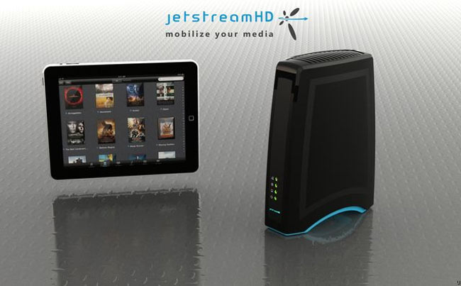 JetStreamHD