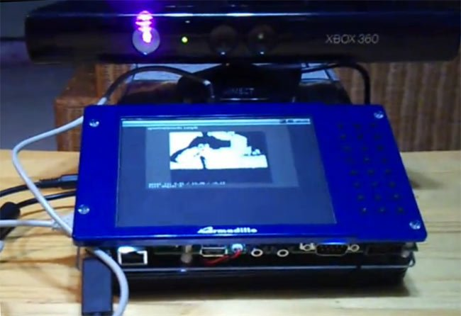 Kinect Android