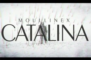 Innovative Kinect 3D Moullinex – Catalina Music Video