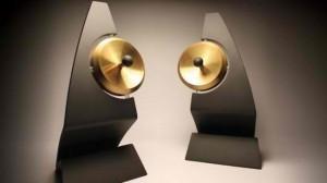 Klang Speakers Concept Wants To Reinvent Personal Audio