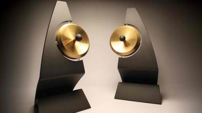 Klang Speakers