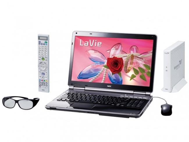 LG LaVie LL970