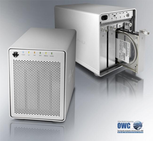 Mercury Elite-AL Pro Qx2
