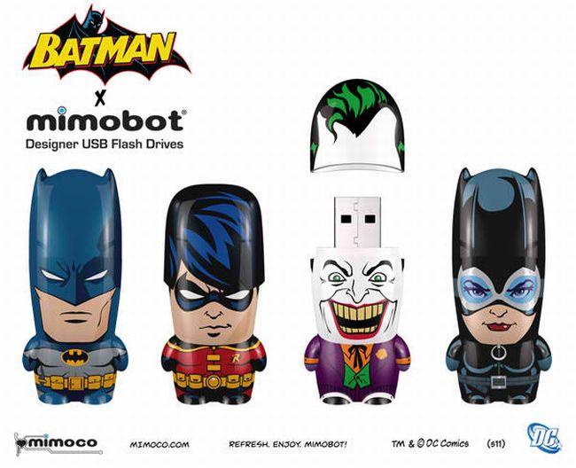 Mimobot USB