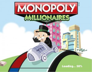 Monoply Millionaires Game Arrives On Facebook