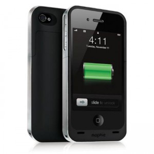 Mophie Launches Juice Pack Air For Verizon iPhone