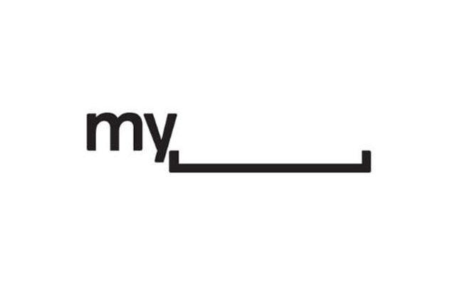 My Space logo