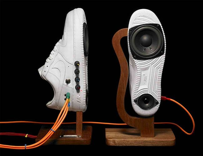 Nashmoney sneakers