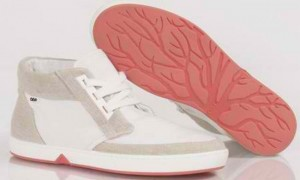Biodegradable OAT Sneakers To Hit Stores Soon