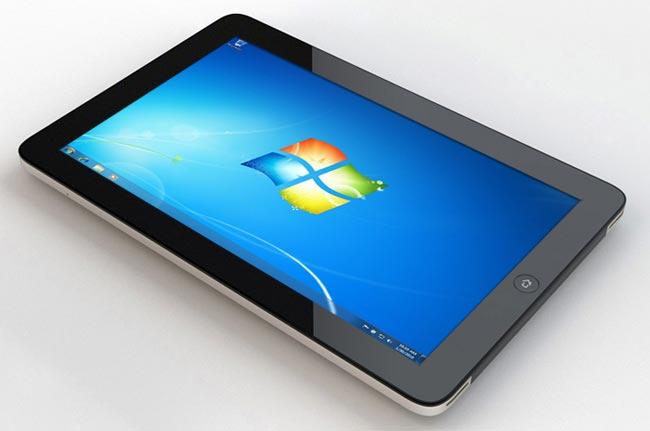 Pioneer DreamBook ePad F10