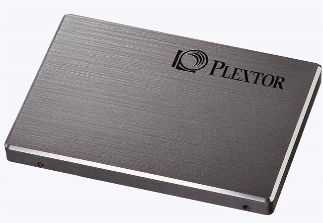 Plextor M2S Series SSDs