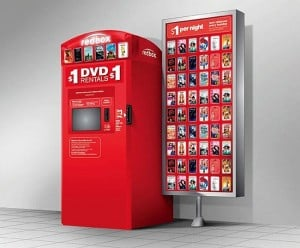 New Redbox Streaming Service To Compete Head-On With Netflix