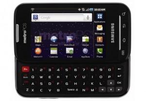 Samsung Galaxy Indulge