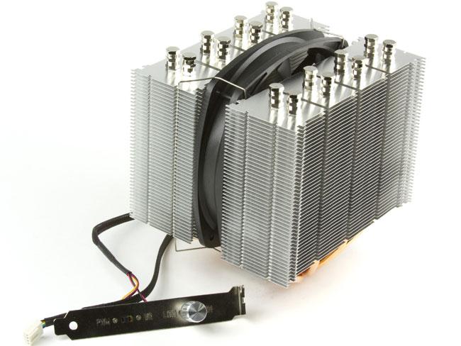 Scythe Mine 2 CPU cooler