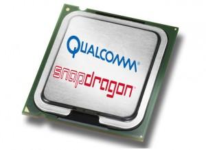 Snapdragon CPU