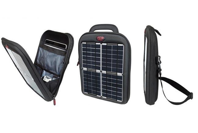 Solar Spark Tablet Case