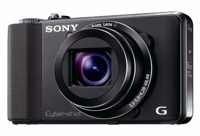 Sony-Cyber-Shot-HX9V