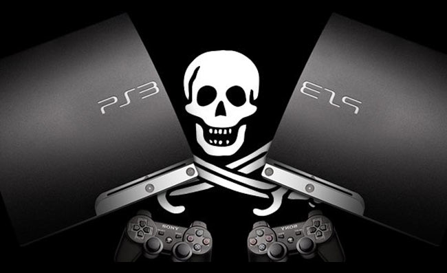 Sony PS3 Life Ban