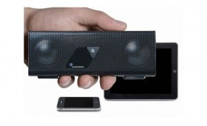 Soundmatters FoxLv2 Bluetooth Wireless Stereo Speaker