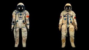 Second-Hand Cosmonaut Spacesuits For Sale