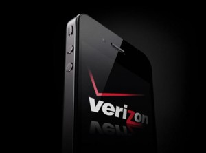 Verizon CDMA iPhone 4