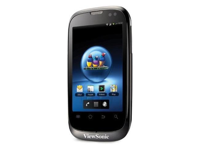 Viewsonic V350