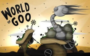World Of Goo iPad App Sells 125k Copies In First Month