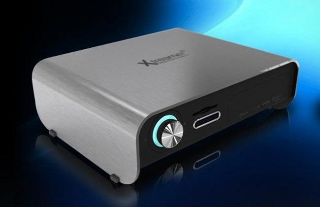 Xtreamer Prodigy Media Streamer