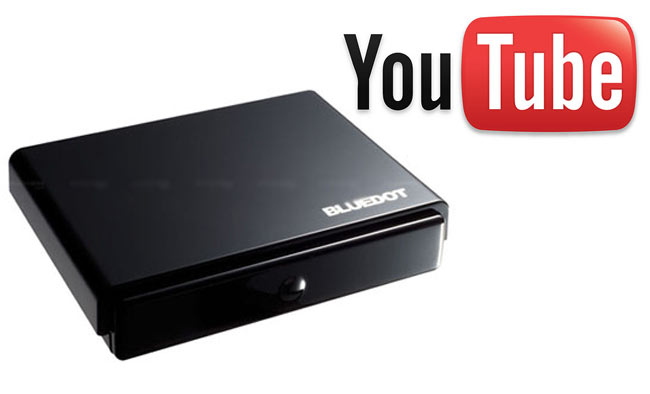 Youtube Box