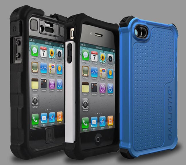 Ballistic HC Verizon iPhone