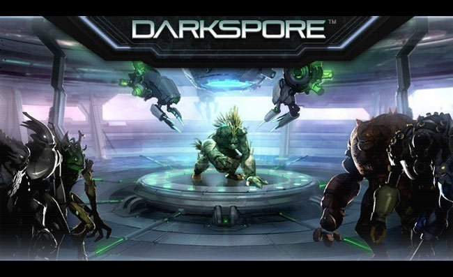 Халявные ключи DarkSpore.