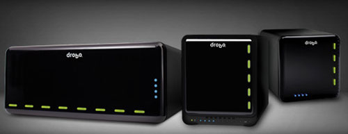 Drobo Storage Device