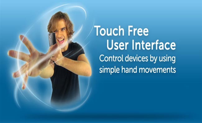 EyeSight Gesture Control