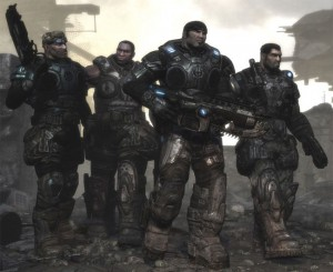 Gears Of War 3: Launches 20th September 2011 (Video)