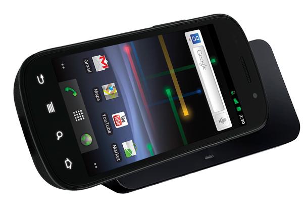 Samsung Announces Google Nexus Desktop Dock
