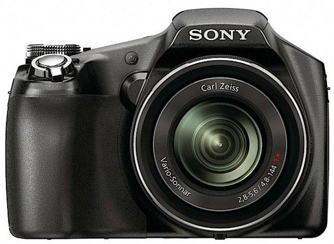 Sony HX100V Camera