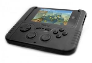 iPhone iControlPad