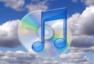 iTunes Cloud May Be For Storage Not Subscription Streaming