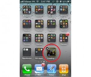 iOS 4.3 Beta 3