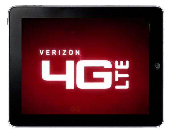 iPad 2 4G LTE