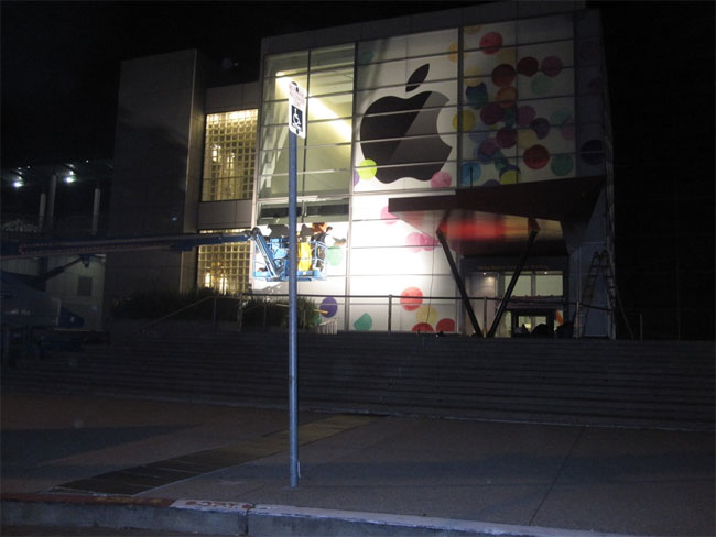 Apple Gets Ready For iPad 2 Event On March 2nd