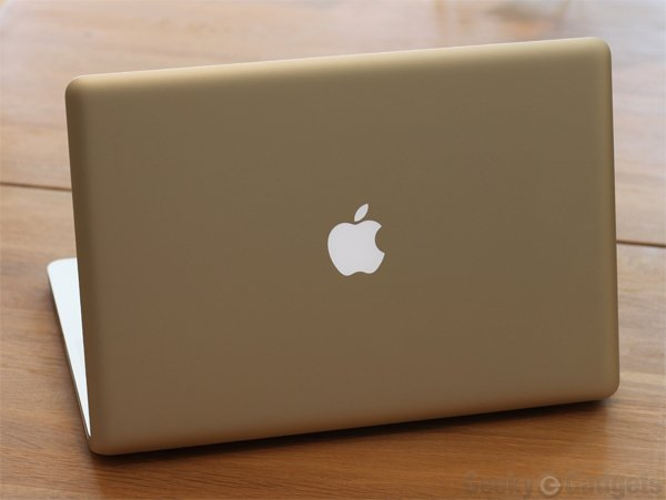 2011 MacBook Pro Coming In March?
