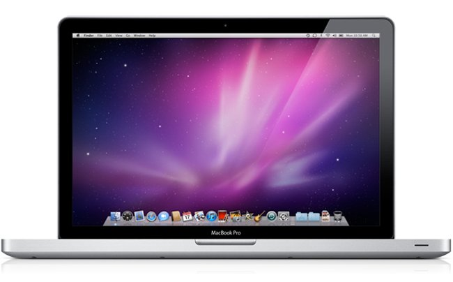 2011 MacBook Pro's To Feature Larger Glass Trackpads and SSD's?
