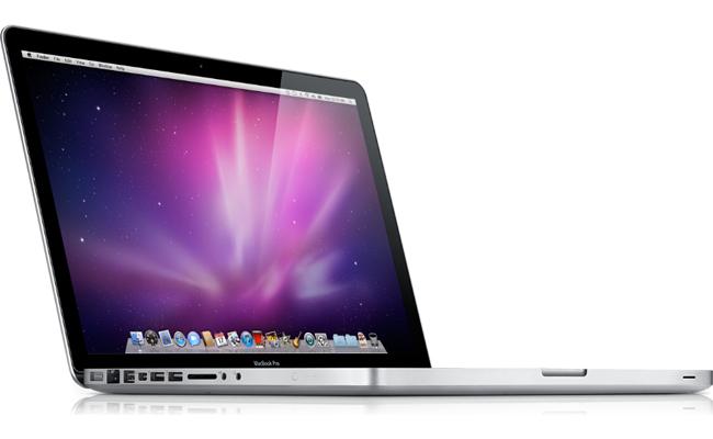 2011 MacBook Pro Specifications